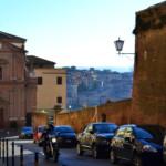 Das Wetter und Klima der Toskana im März