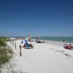 Das Wetter und Klima in Florida im Mai