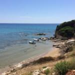 Das Wetter und Klima auf Korfu im Mai