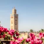 Das Wetter und Klima in Marokko im Mai