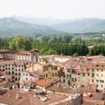 Das Wetter und Klima der Toskana im Mai