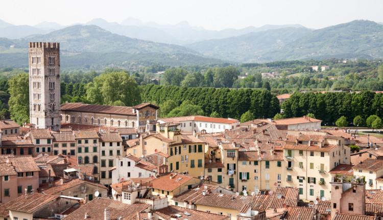 Wetter Toscana
