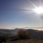 Das Wetter und Klima in Bulgarien im November
