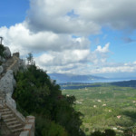 Das Wetter und Klima auf Korfu im November