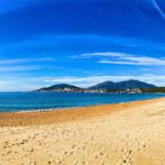 Das Wetter und Klima auf Korsika im November