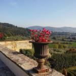 Das Wetter und Klima der Toskana im November