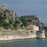 Das Wetter und Klima auf Korfu im Oktober