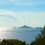 Das Wetter und Klima auf Korsika im Oktober