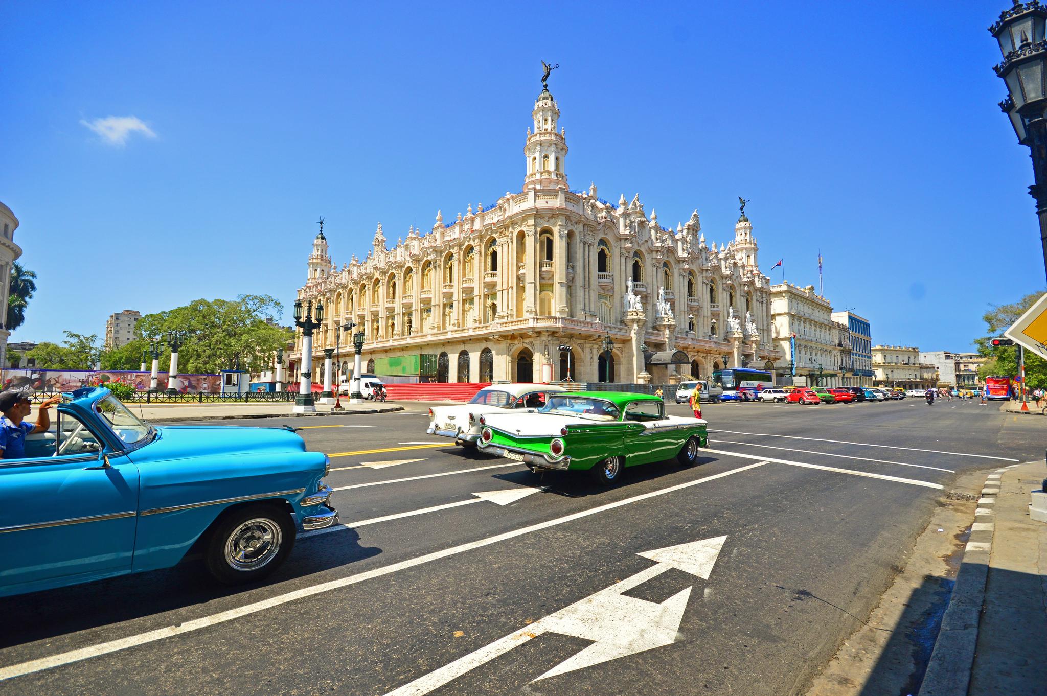 Kuba August