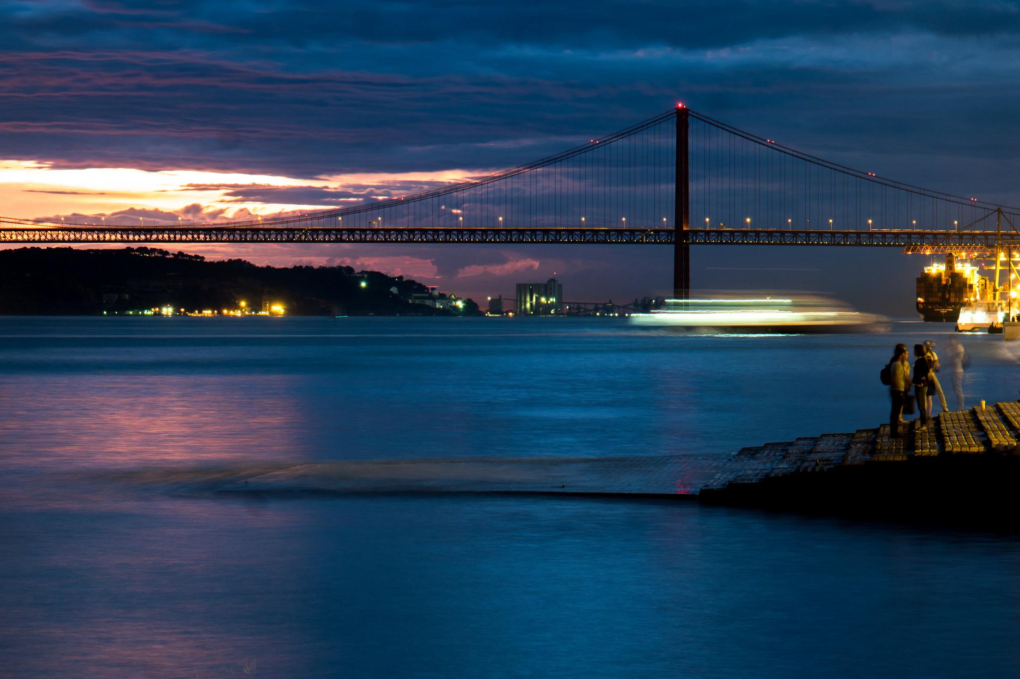 Wette Lissabon