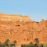 Das Wetter und Klima in Marokko im Oktober