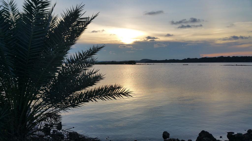 Sri Lanka Wetter Dezember