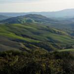 Das Wetter und Klima der Toskana im Oktober