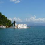 Das Wetter und Klima auf Korfu im September