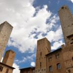 Das Wetter und Klima der Toskana im September