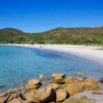 Das Wetter und Klima auf Korsika im September