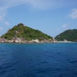 Das Wetter und Klima auf Koh Samui im April