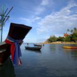 Das Wetter und Klima auf Koh Samui im Juli