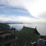 Das Wetter und Klima auf Koh Samui im Juni