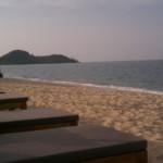 Das Wetter und Klima auf Koh Samui im November