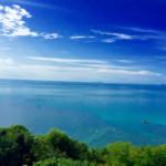 Das Wetter und Klima auf Koh Samui im September
