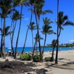 Das Wetter und Klima auf Hawaii im April