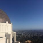 Das Wetter und Klima in Los Angeles im April