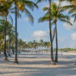 Das Wetter und Klima in Miami im April
