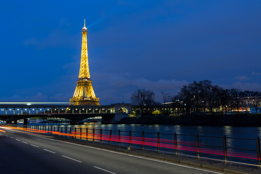 Aktuelle Temperatur Paris
