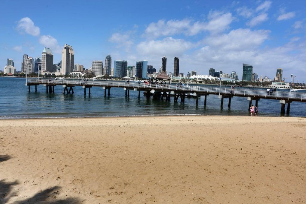 Wetter In San Diego
