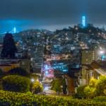Das Wetter und Klima in San Francisco im April