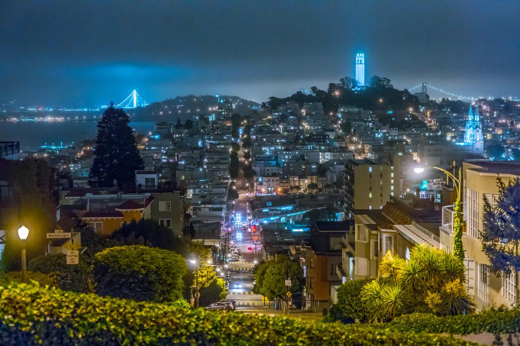 Wetter San Francisco