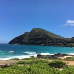 Das Wetter und Klima auf Hawaii im August