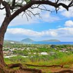 Das Wetter und Klima auf Hawaii im Dezember