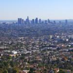 Das Wetter und Klima in Los Angeles im Dezember