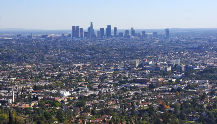 Los Angeles Wetter 14 Tage