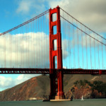 Das Wetter und Klima in San Francisco im Dezember