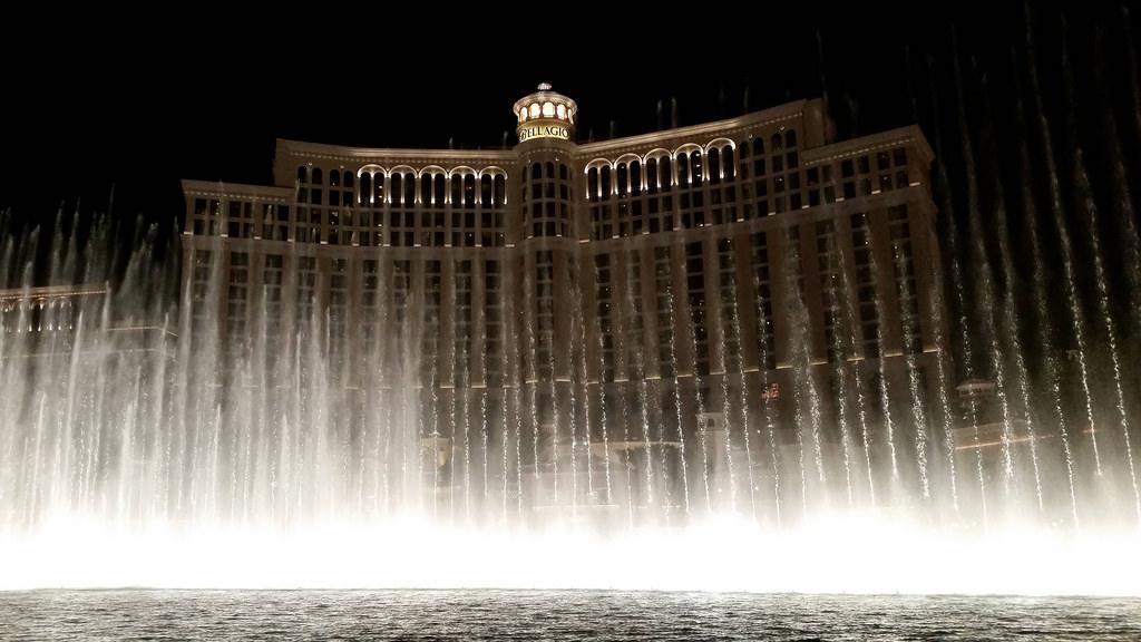 Wetter Las Vegas Juni