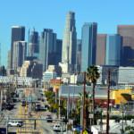 Das Wetter und Klima in Los Angeles im Februar