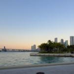 Das Wetter und Klima in Miami im Februar