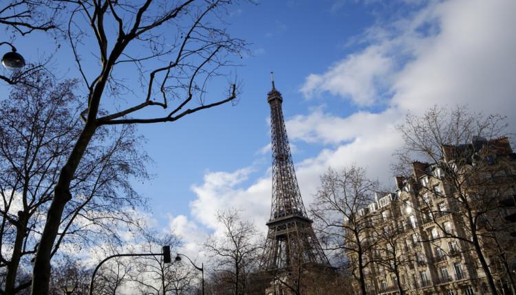 Wettervorhersage Paris