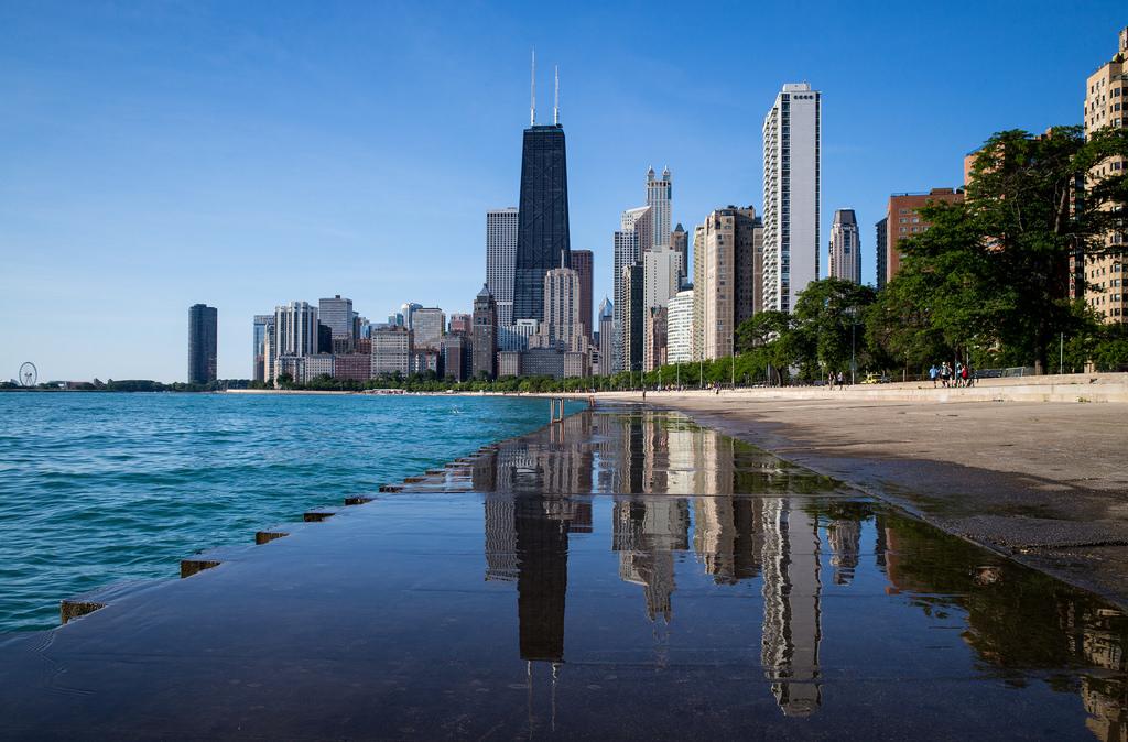 Wetter In Chicago