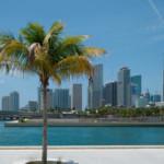 Das Wetter und Klima in Miami im Juli