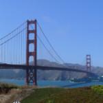 Das Wetter und Klima in San Francisco im Juli
