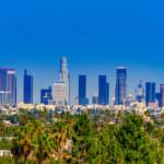 Das Wetter und Klima in Los Angeles im Juni
