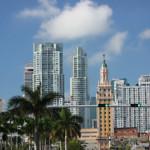 Das Wetter und Klima in Miami im Juni