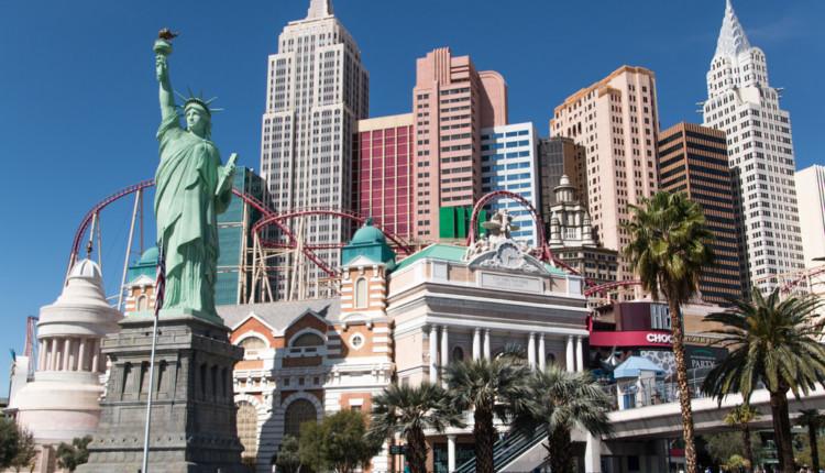 Wetter Las Vegas 16 Tage