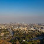 Das Wetter und Klima in Los Angeles im Mai