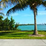 Das Wetter und Klima in Miami im Mai