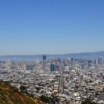 Das Wetter und Klima in San Francisco im Mai